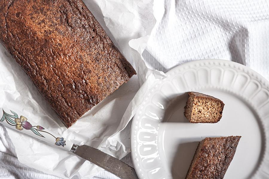 Easy Paleo Pumpkin bread | Lau Sunday cooks