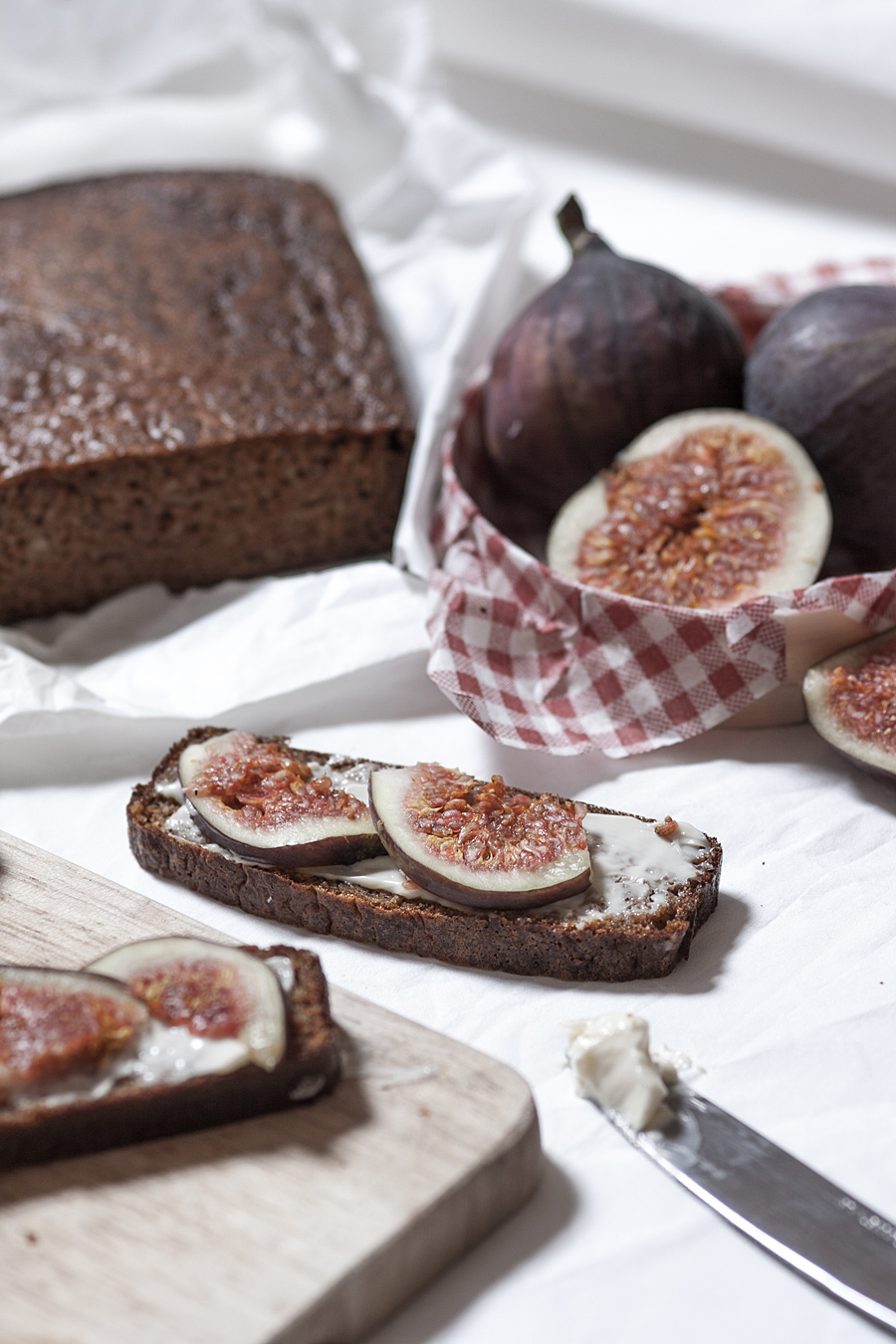Easy Paleo & GF Pumpkin bread | Lau Sunday cooks