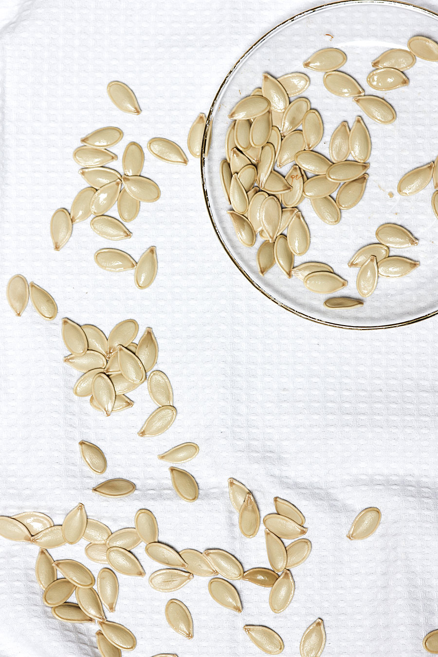 Pumpkin seeds | Lau Sunday cooks