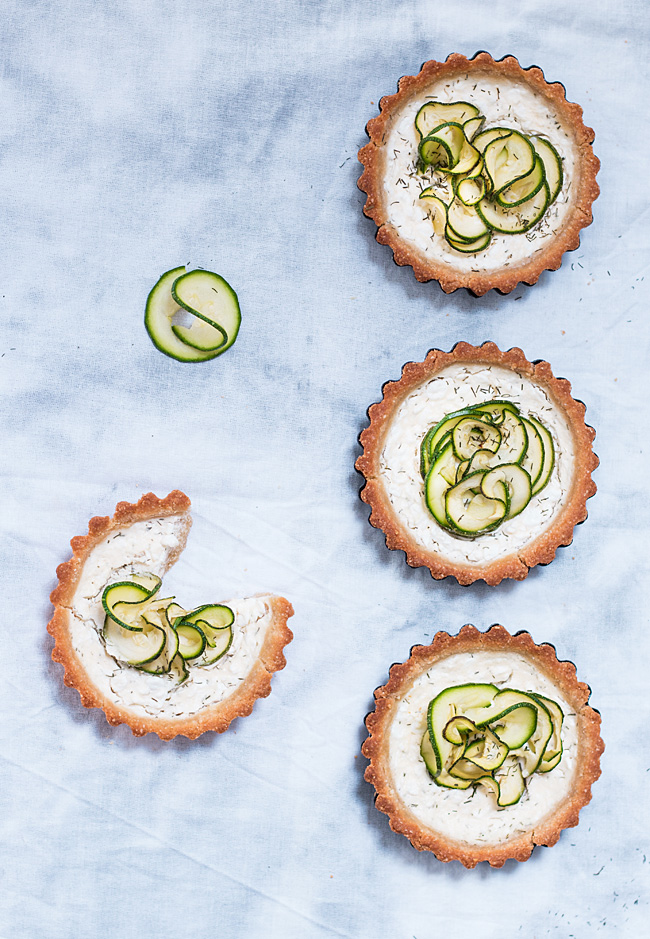 Spiralized courgette & cheese tarts ( GF )| Lau Sunday cooks.jpg