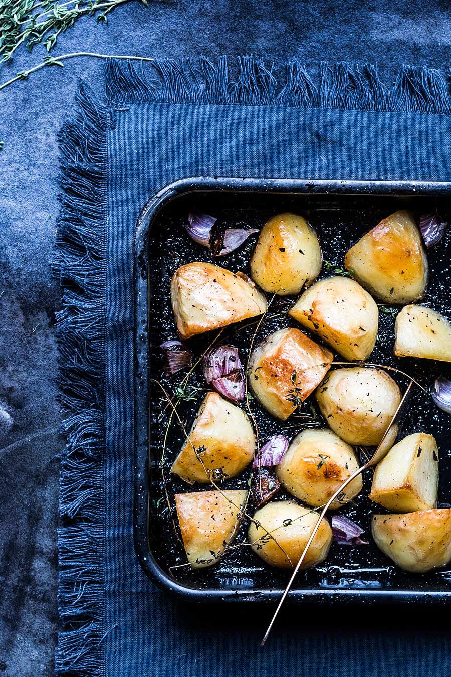 7 tips for the perfect roast potato   Lau Sunday cooks.jpg