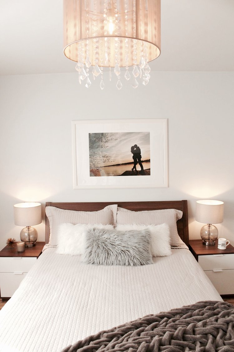 Lighting Your Life + Your Home — ELLA + MARIE