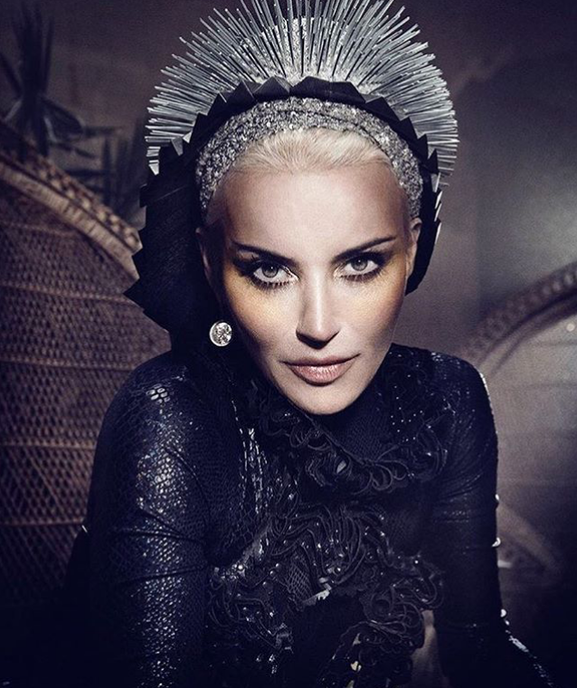 Daphne Guinness nudes (73 foto) Video, 2015, braless