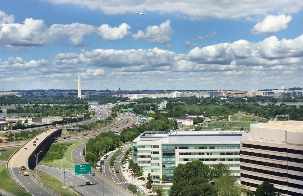 Servicing the D.C. Metropolitan Region   Washington, Maryland & Virginia