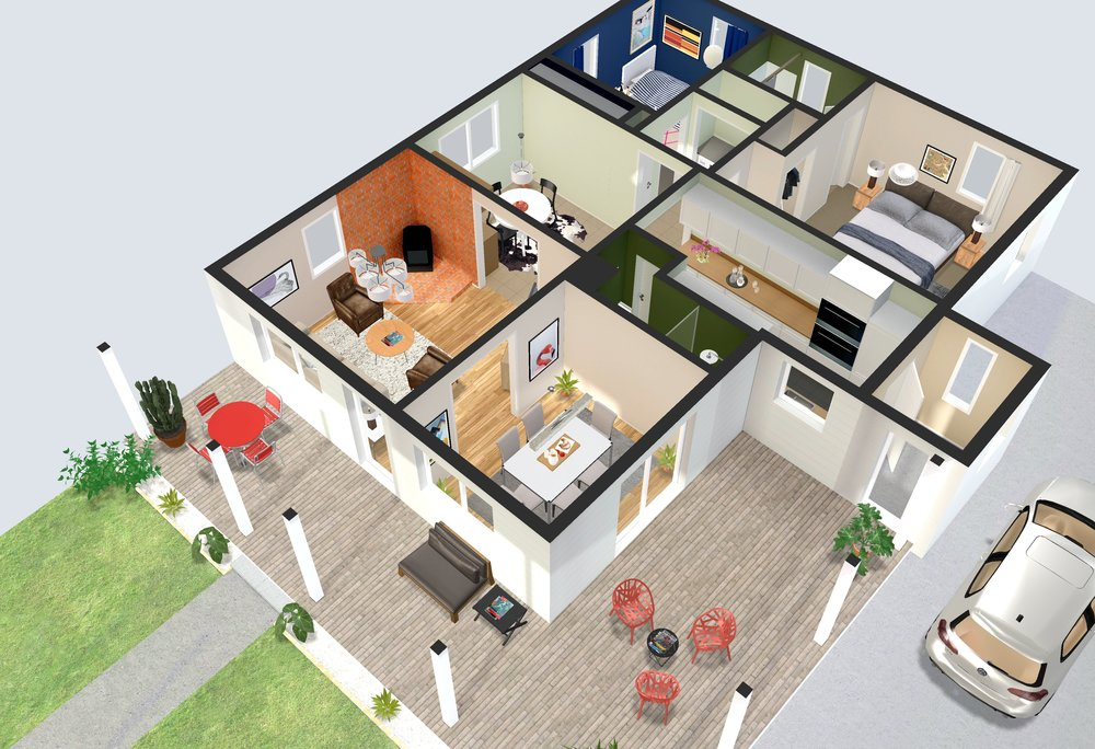 Virtual Floorplanner Gurus Floor