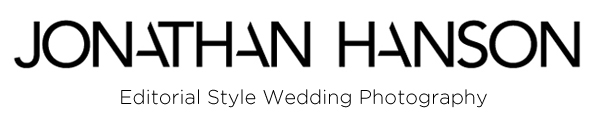 Jonathan Hanson Weddings