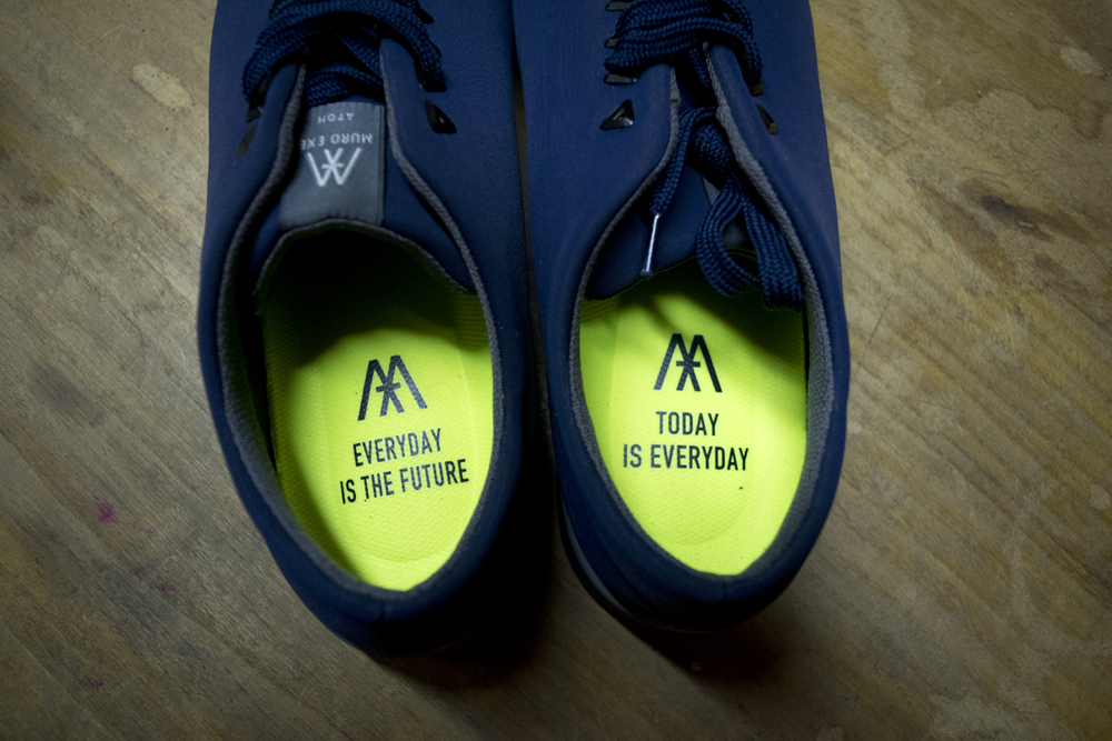 Kyle Bryant muro.exe insoles