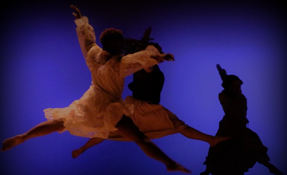 Zaman Dance Theatre Collective