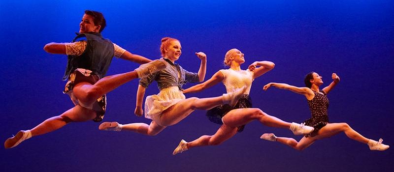 Buggé Ballet