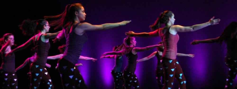 WATCHUNG HILLS REGIONAL HIGH SCHOOL DANCE ENSEMBLE