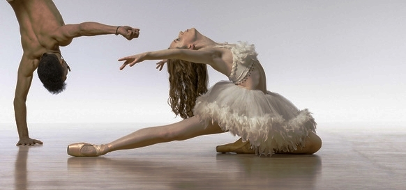 Art Of Motion Dance Theatre