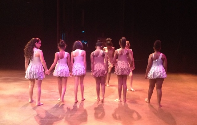 Blossom Sisters Dance & Performing Arts