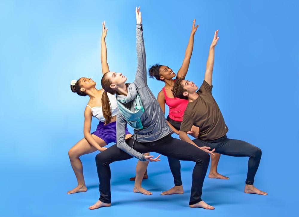 Rutgers Dance Teacher Education