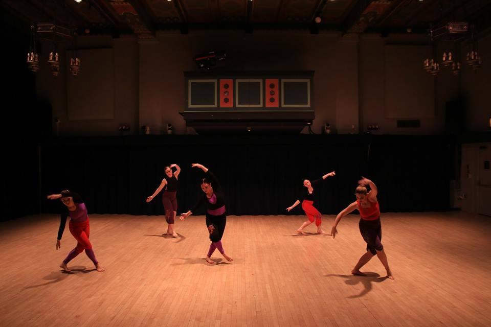 DanceKerr & Dancers