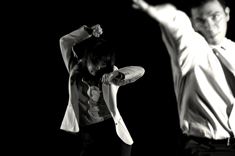 STICKY (Melanie Stewart / Da·Da·Dance Project) — Dance NJ