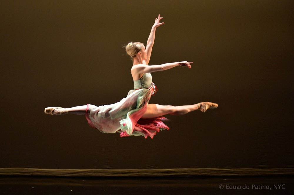 Axelrod Contemporary Ballet Theater