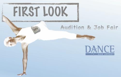 DanceNJ 2018 FIRST LOOK — Dance NJ