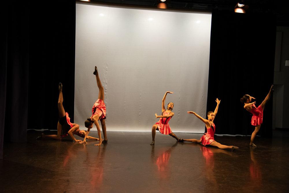 InSpira Performing Arts & Cultural Center