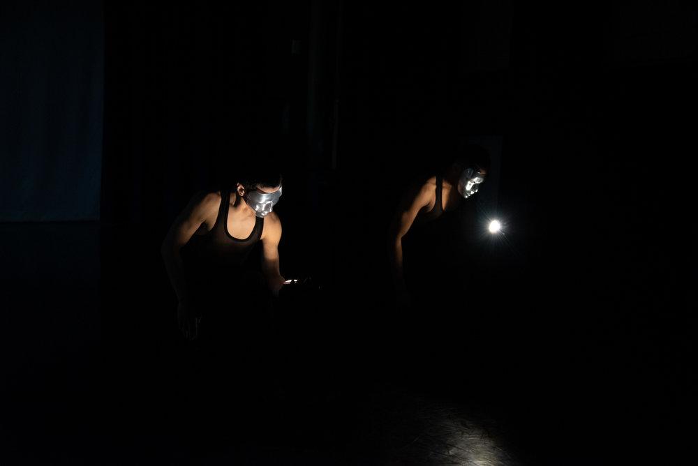 Padierna Dance Project