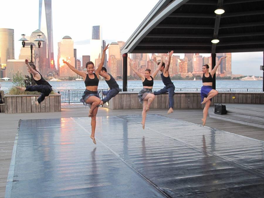 Kennedy Dancers