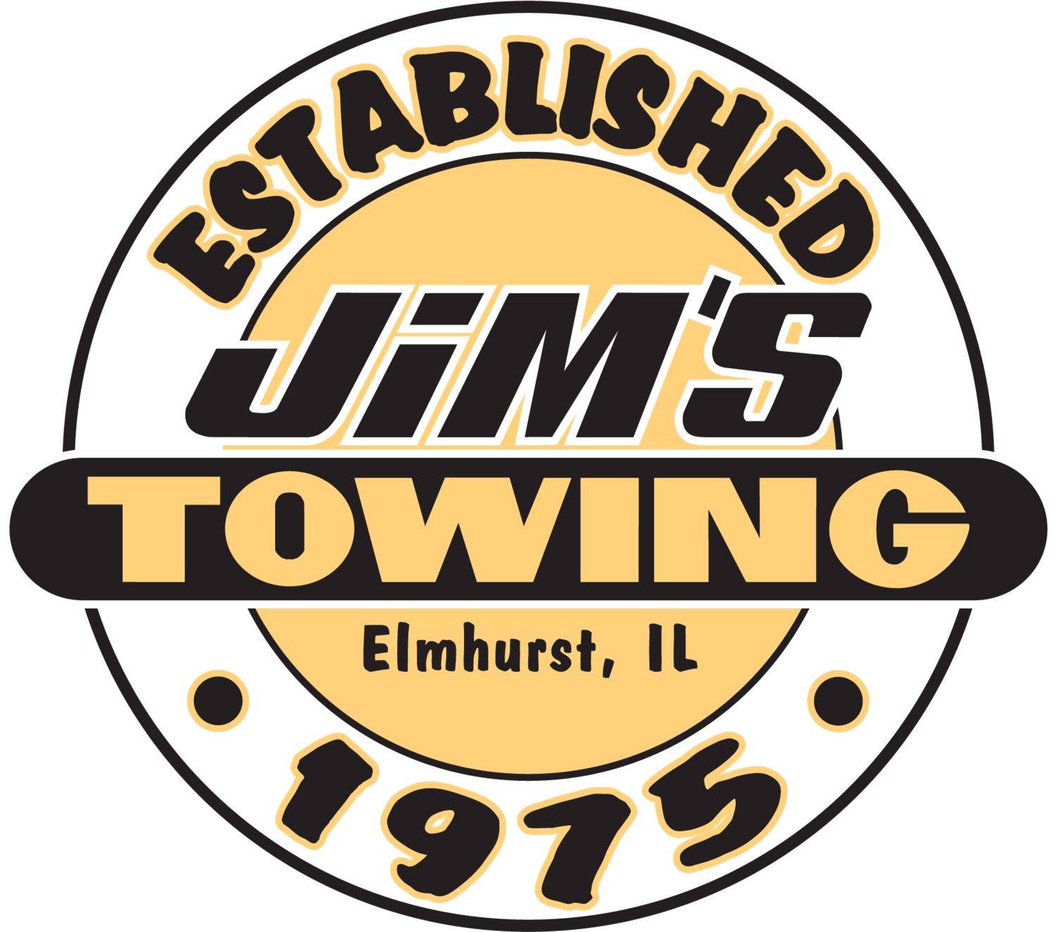 Jim's Towing - Elmhurst, IL