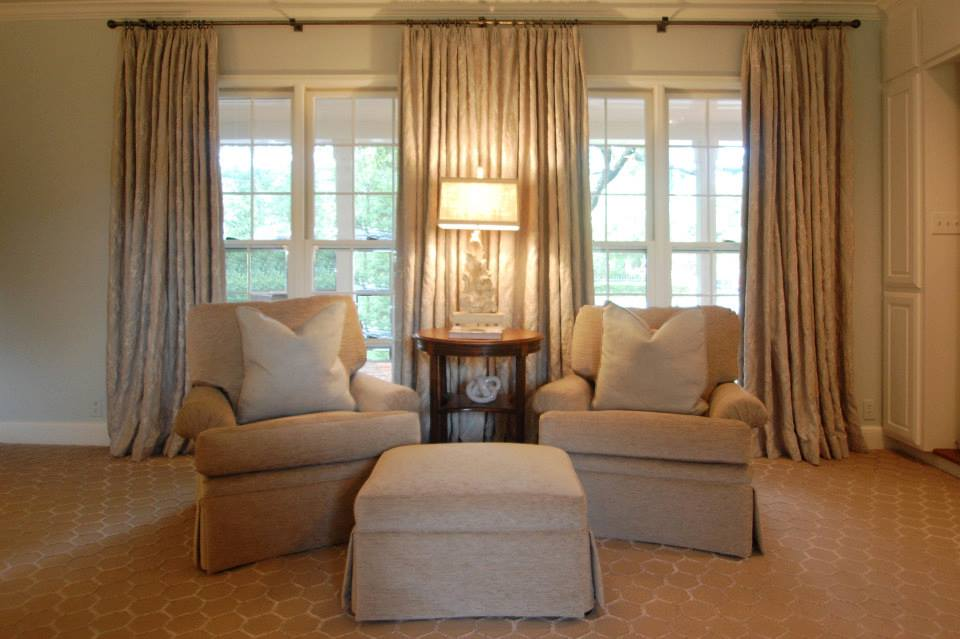Interior Design by Elizabeth S. White Designs