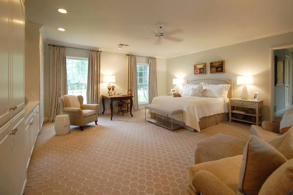 Soothing Master Suite