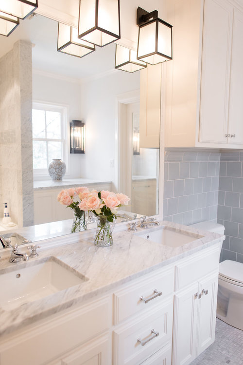 1920s Southern Traditional — Clark Design & Renovation