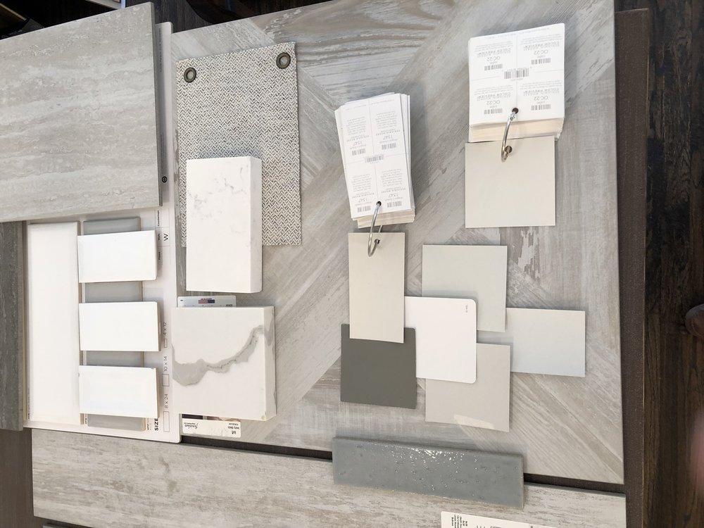 Clark Design Studio Design Process Wichita Falls TX