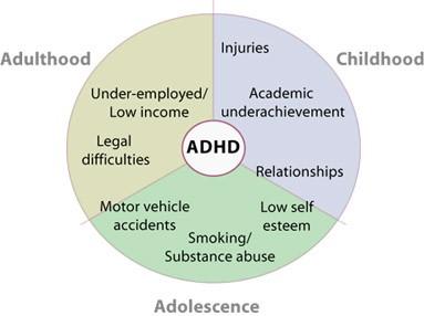 Lifespan - ADHD