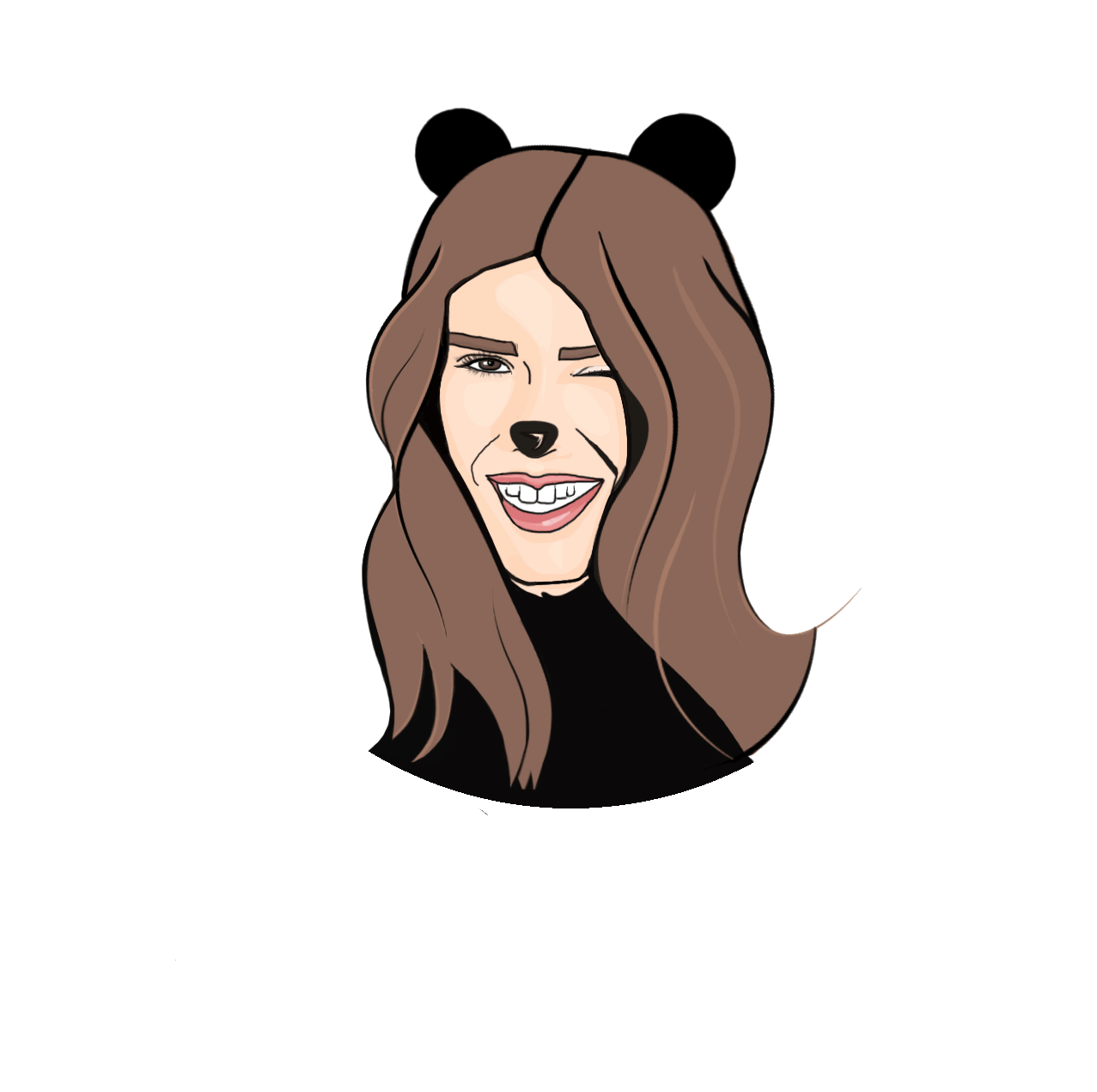 The Bear Girl