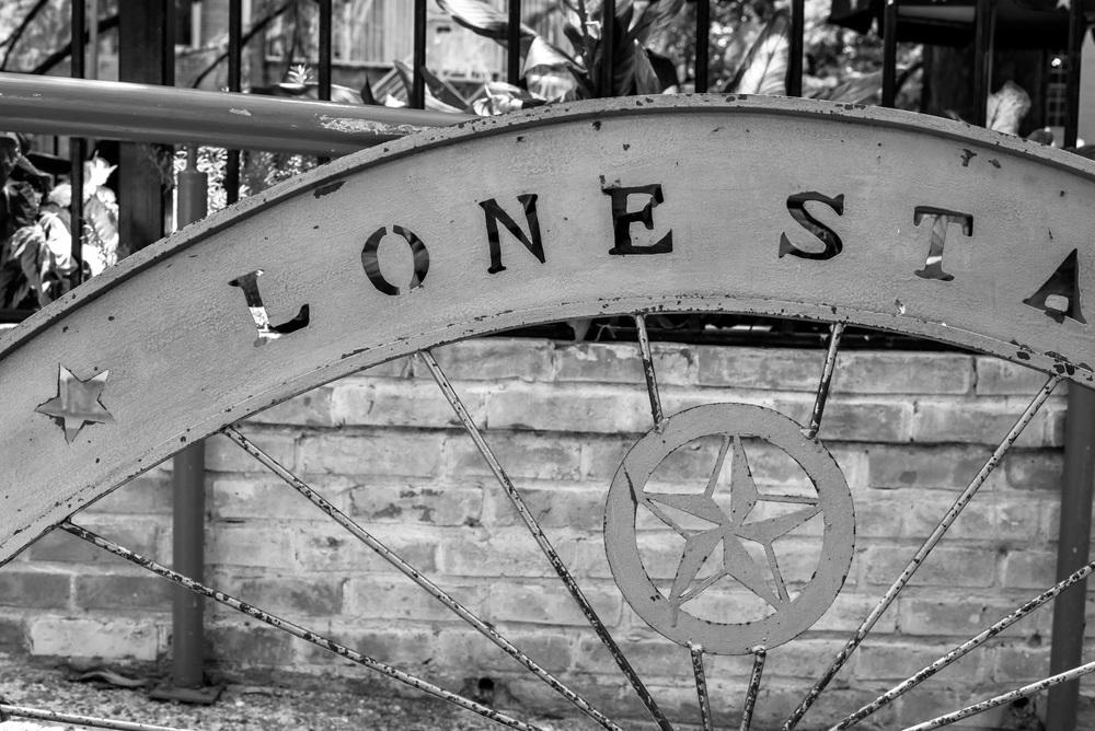 lonestar state