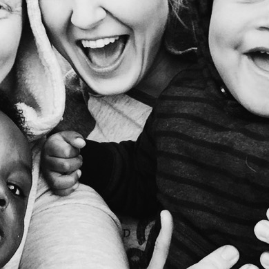 foster care transracial adoption same-sex parenting