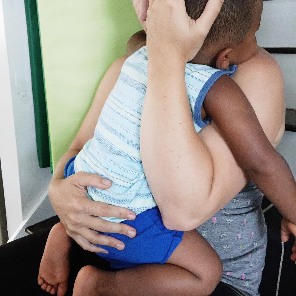 foster care transracial adoption same-sex parenting