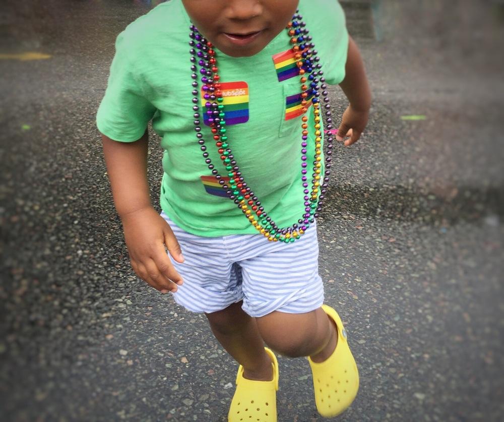 pride kids