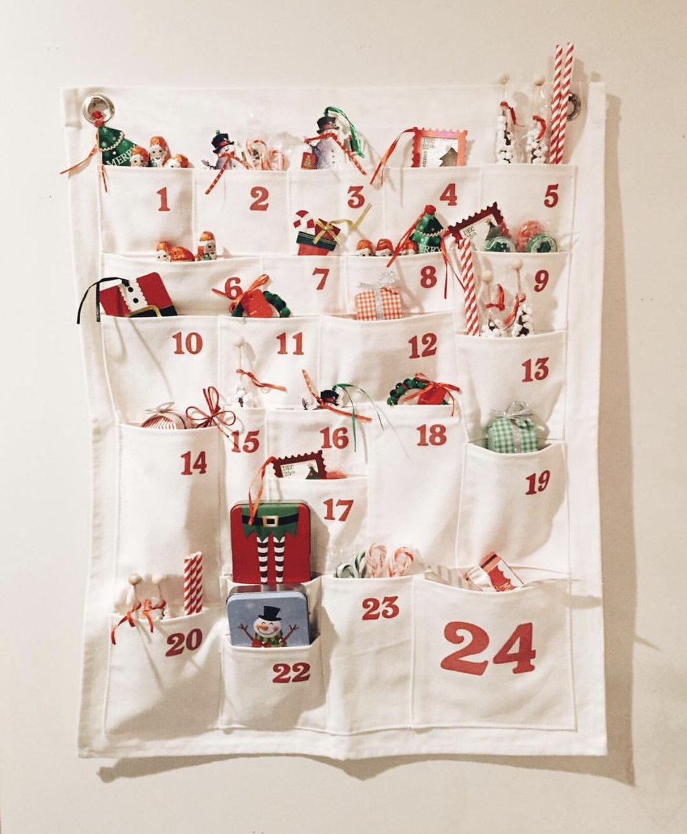 Awesome Christmas Advent Calendar