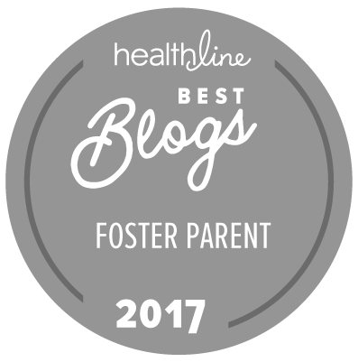 Healthline Foster Care Blog of year