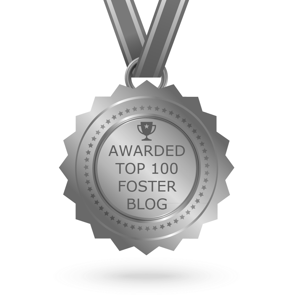 top 100 foster care blogs