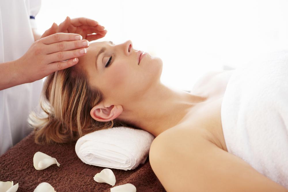 Energy/Body Healing