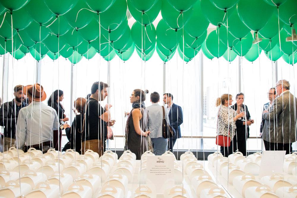 Inauguration du Mt Lab