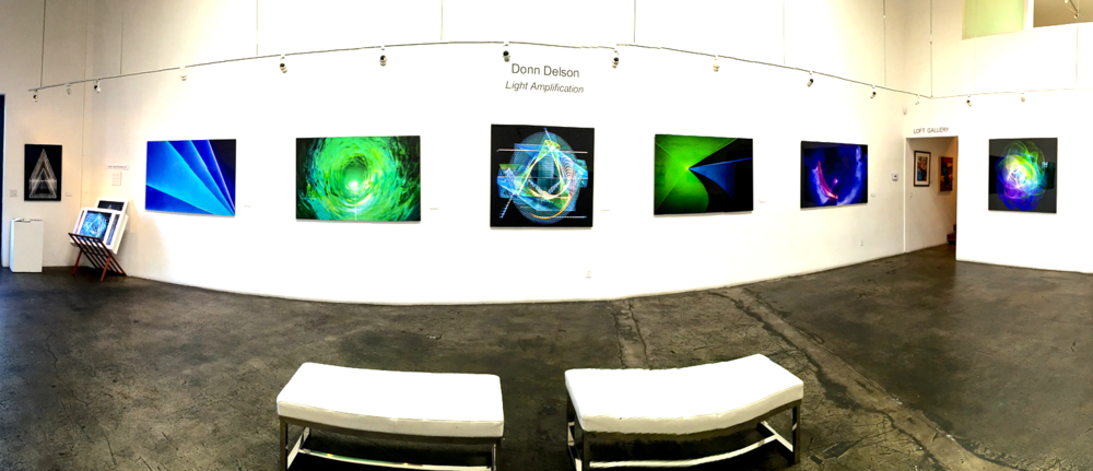 TAG Gallery Exhibition