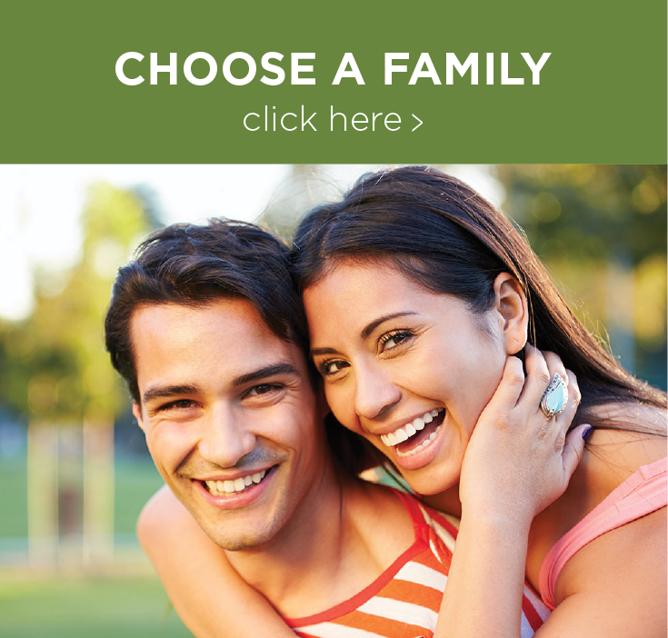 We have decades of experience supporting and helping expectant parents connect with the right adoptive family.