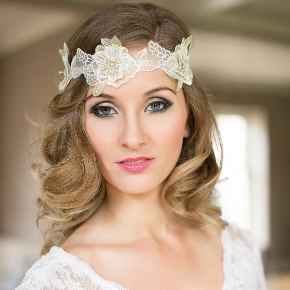 bridal wedding hair and wedding makeup essex - team glam - carla