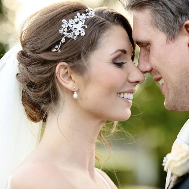 Bridal Hair Essex