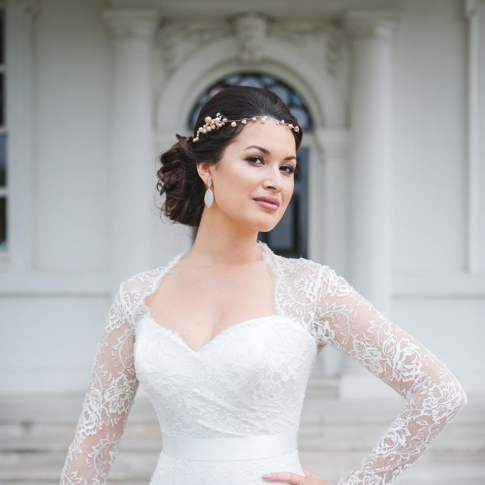 Bridal Hair Essex