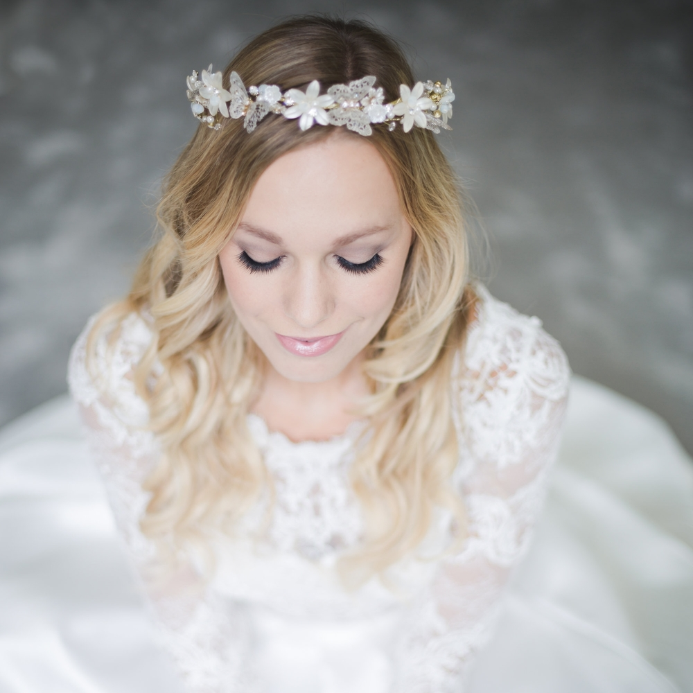 Bridal Hair and Makeup Essex