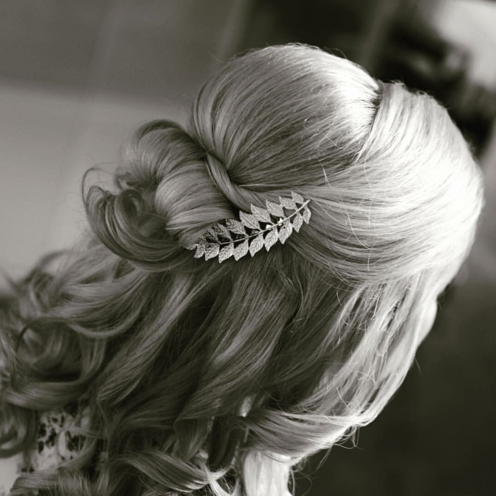 Wedding Hair and Makeup Essex