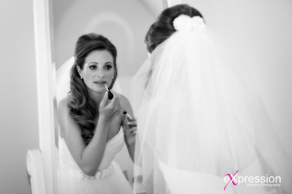 Bridal Hair and Makeup London