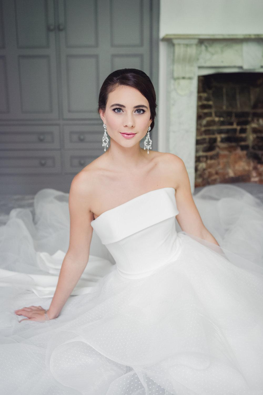 Airbrush Bridal Makeup Essex
