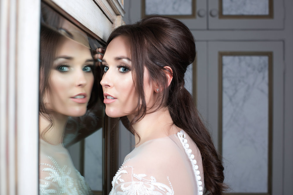 Bridal Hair and Makeup Training Course London